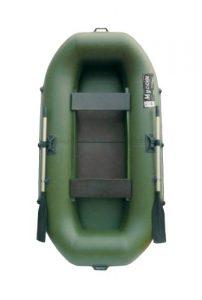 Лодка ПВХ Муссон В 290 РС надувная гребная (Распродажа)
