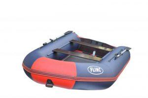 Фото лодки Флинк (Flinc) FT360K надувная