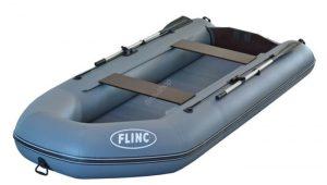 Фото лодки Флинк (Flinc) FT360LA надувная
