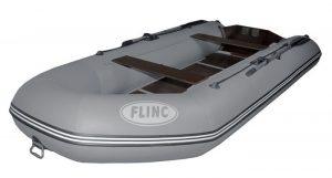 Фото лодки Флинк (Flinc) FT360L надувная