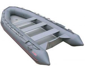 Фото лодки Фаворит F-450