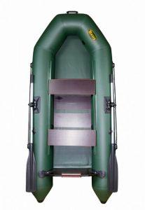 Фото лодки Инзер 2 (250) М