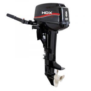 Фото мотора HDX R series T 8 BMS (8 л.с., 2 такта)