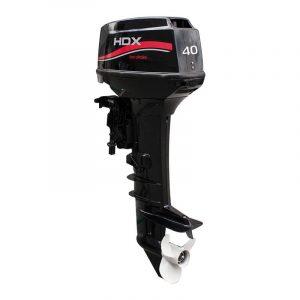 Фото мотора HDX T 40 JFWL (40 л.с., 2 такта)