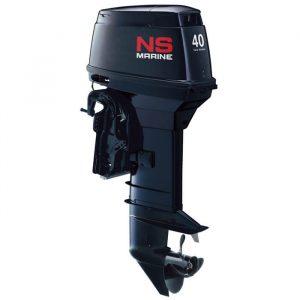 Фото мотора NS Marine NM 40 D2 EPTOL (40 л.с., 2 такта)