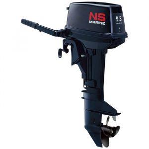 Фото мотора NS Marine NM 9,8 B S (9,8 л.с., 2 такта)