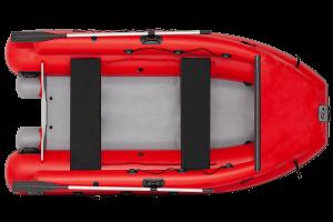 Фото лодки Фрегат M-370 FM Lux
