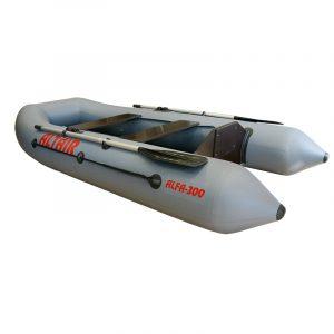 Фото лодки Альтаир Alfa 300