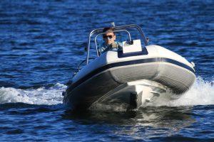 Фото Лодка Риб Stormline Luxe 450