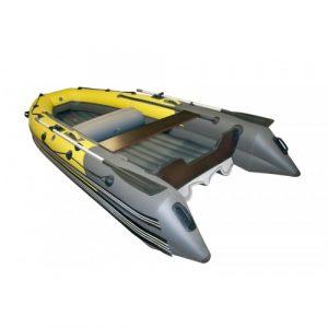 Фото лодки REEF Skat 350 S НД