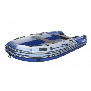 Фото лодки REEF Skat 390 S НД (пластиковый транец)