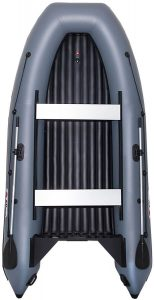 Фото лодки SMarine AIR Standart 380 НДНД